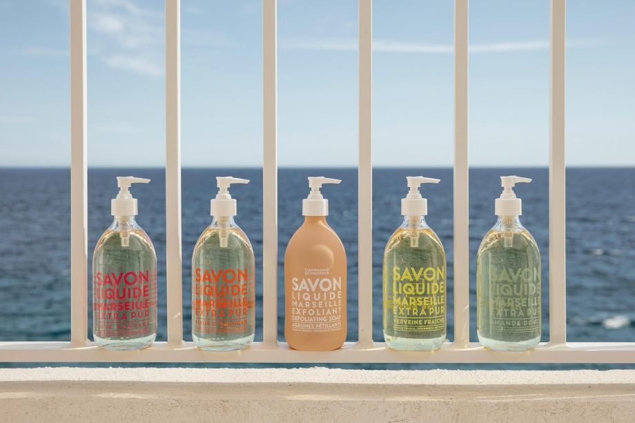 Compagnie de Provence: the challenge of the Marseille soap